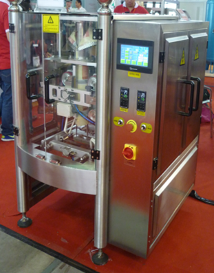 FL380 Packaging Machine - copy